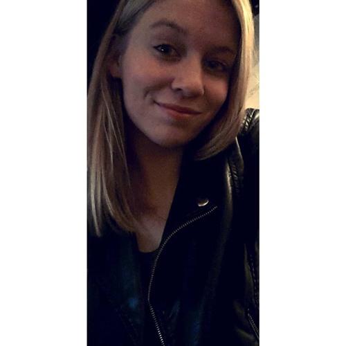 Merel van der Linden's avatar