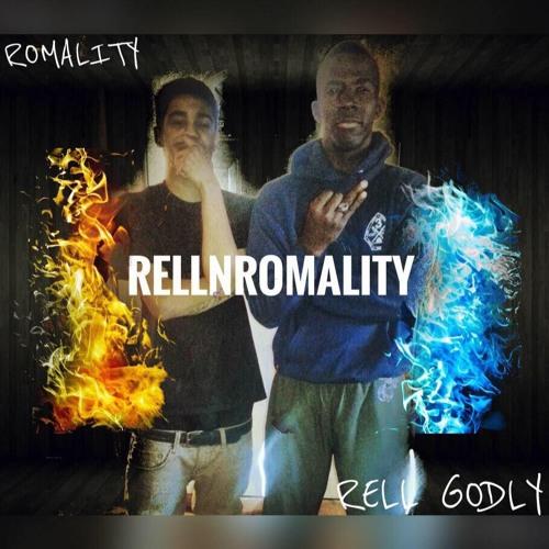 RellNRomality's avatar
