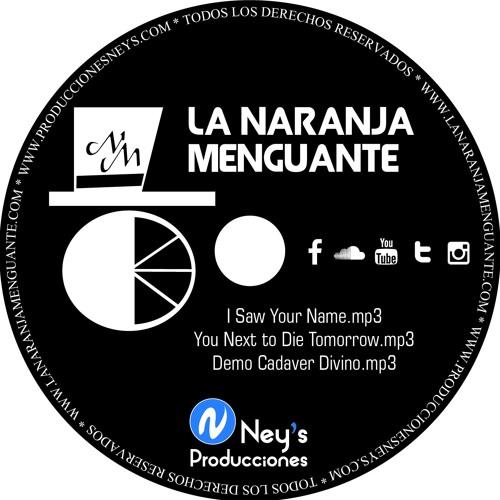 La Naranja Menguante's avatar