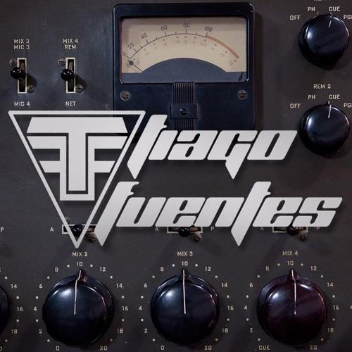 Tiago Fuentes's avatar