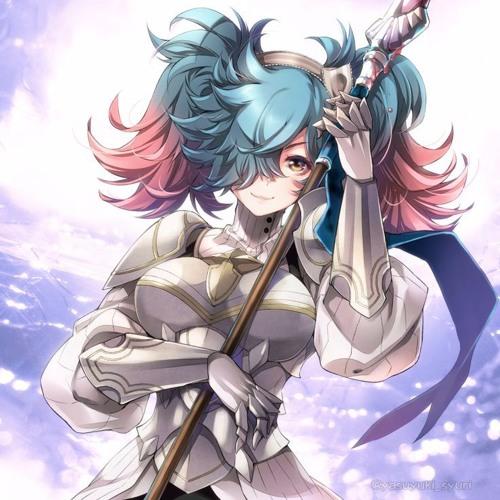 Glicen Galle's avatar