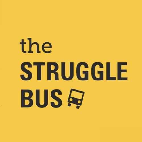 The Struggle Bus Podcast's avatar