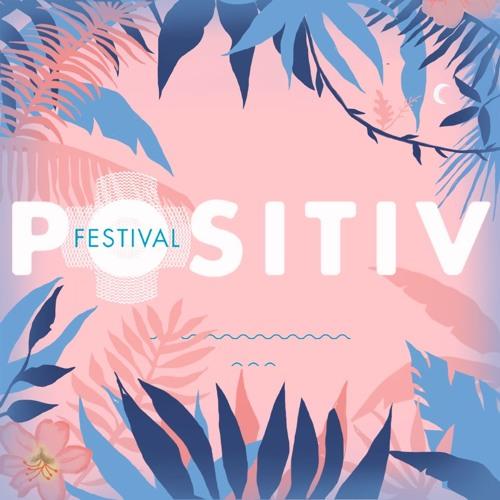 POSITIV Festival's avatar