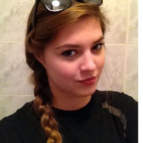 Gabrysia Pietrucha's avatar