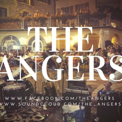 The_Angers's avatar