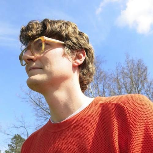 Alex Brenchley's avatar