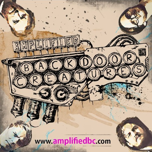AmplifiedBC's avatar