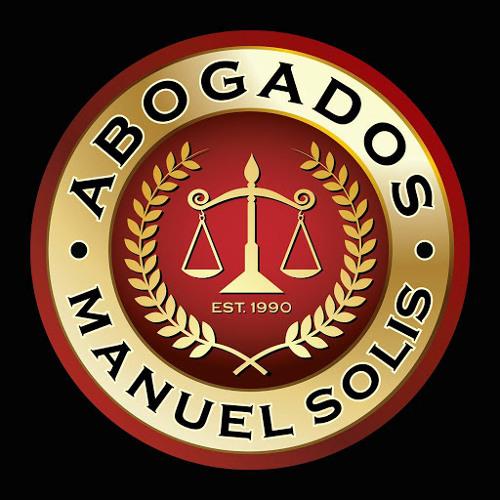 Abogados Manuel Solis's stream on SoundCloud - Hear the world's sounds