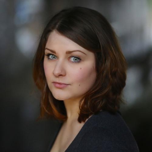 Francine Chamberlain's avatar