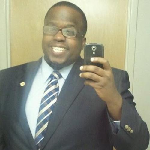 Stirling Nwafor's avatar