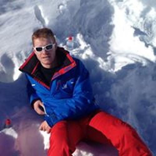 Benjamin Radigue's avatar