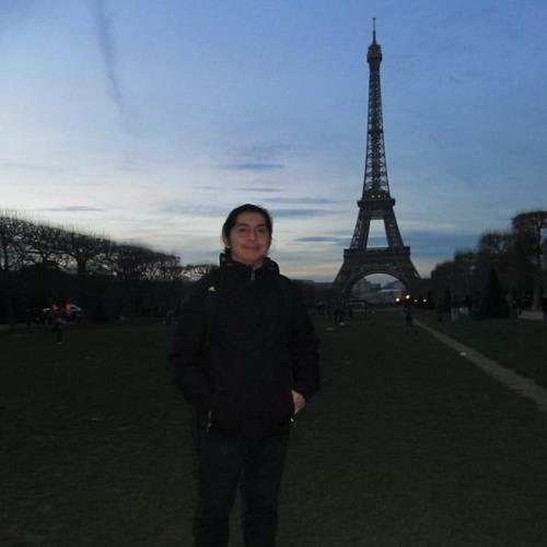 Héctor Murcia 1's avatar