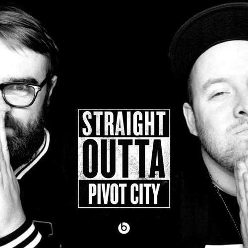 Pivot City Party Starters's avatar