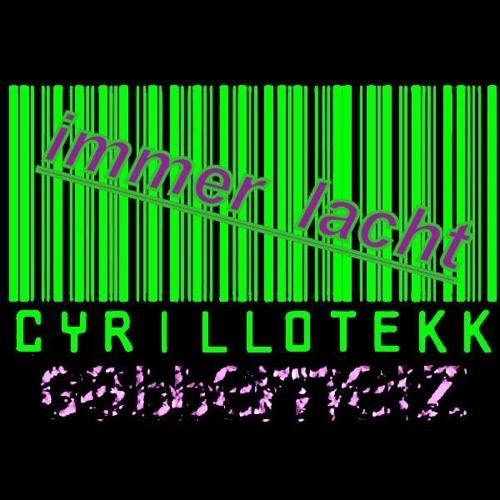 cyrillotekk gabbernetz's avatar