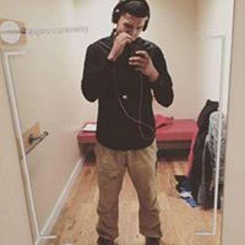 Jeffrey Martinez's avatar