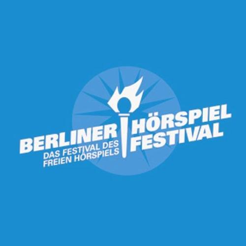 Berliner Hörspielfestival's avatar