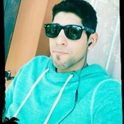 Alejandro Colina's avatar