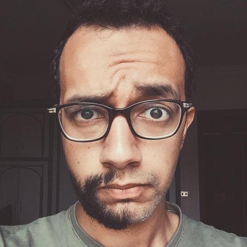 Hussein Mahrous's avatar