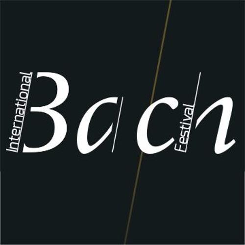 Bach Festival's avatar