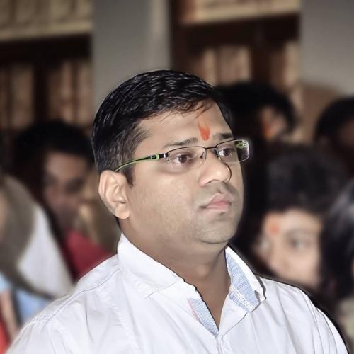 Amit Jain's avatar