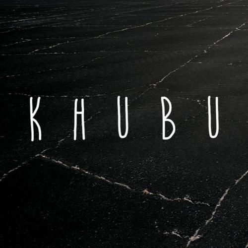 KHUBU's avatar