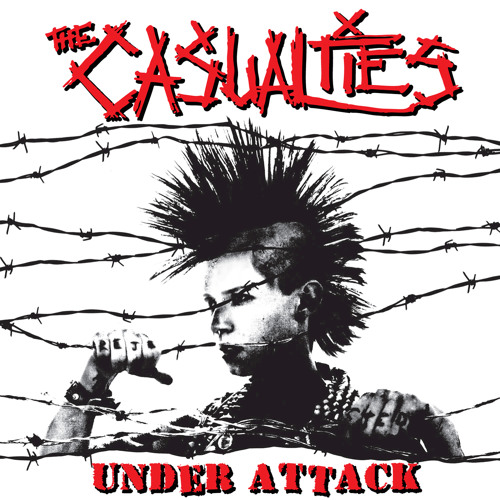 The Casualties's avatar