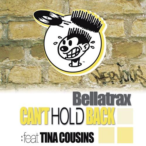 Bellatrax's avatar