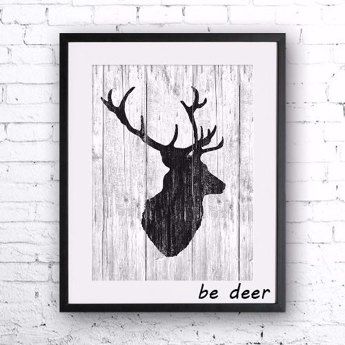 be deer's avatar