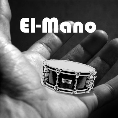 El-Mano's avatar