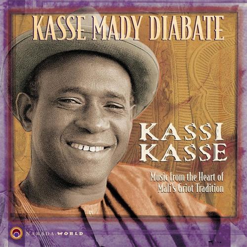 Kasse Mady Diabate's avatar