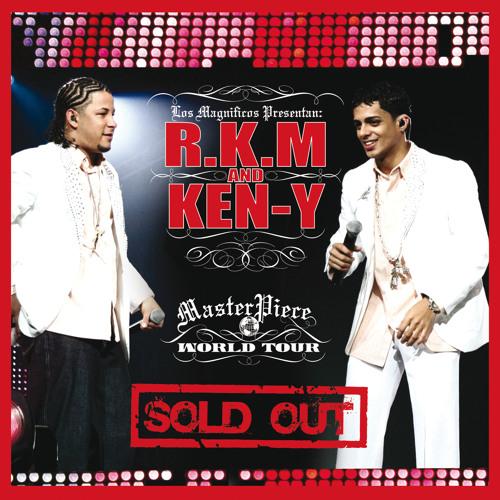 RKM & Ken-Y's avatar