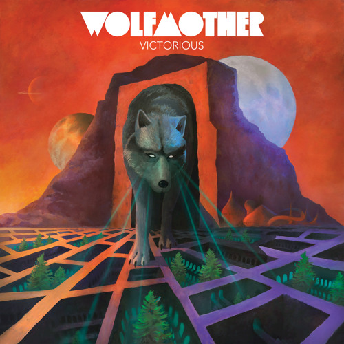 Wolfmother's avatar