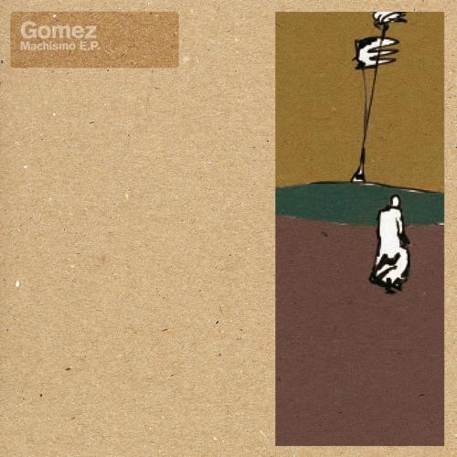 Gomez's avatar