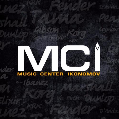 Music Center Ikonomov's avatar