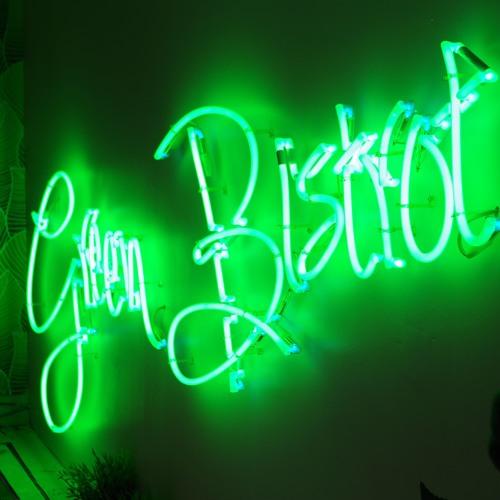 Green Bistrot's avatar