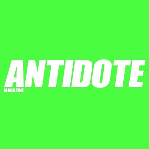 Magazine Antidote's avatar
