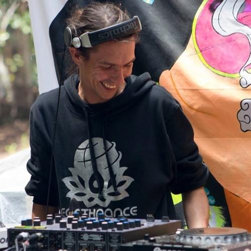 Dj Andean Trip's avatar