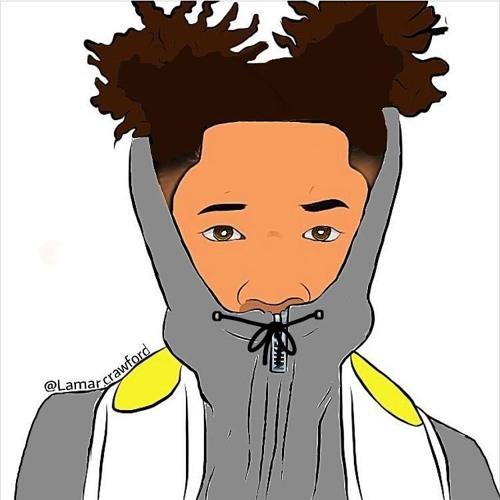 Lamar's avatar