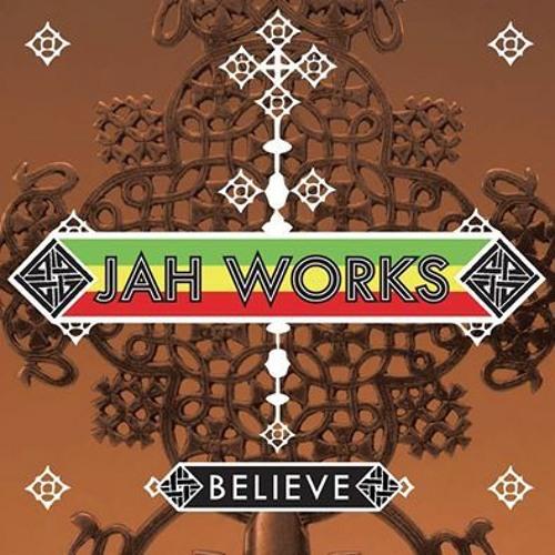 Jah Works's avatar
