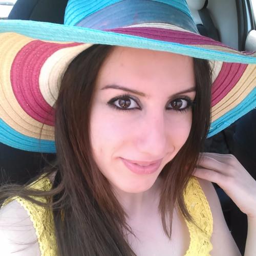 Amal امل's avatar