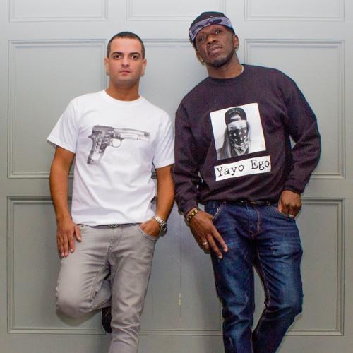 DJ LUCK MC NEAT OFFICIAL's avatar