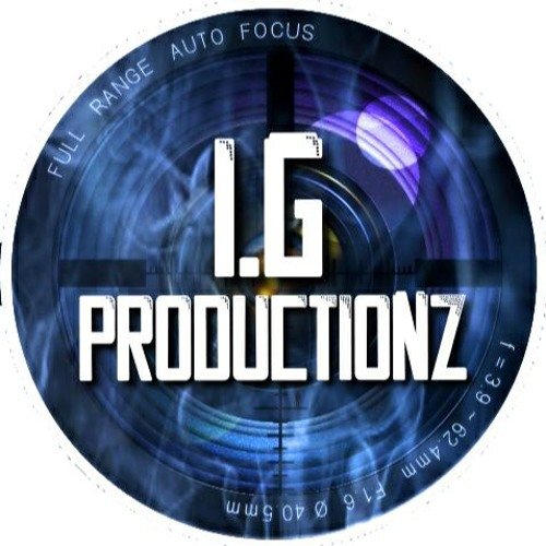 I.G PRODUCTIONZ's avatar
