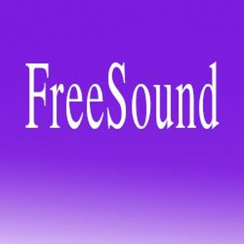 FreeSound AudioJungle's avatar