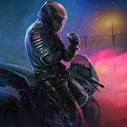 Christian Farahmand's avatar