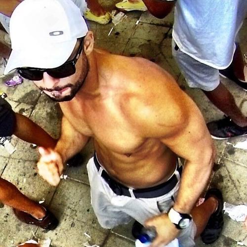 Sillas Figueiral's avatar