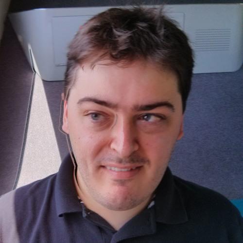 Grayson Peddie's avatar
