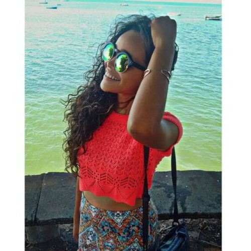 Malu Ferreira's avatar