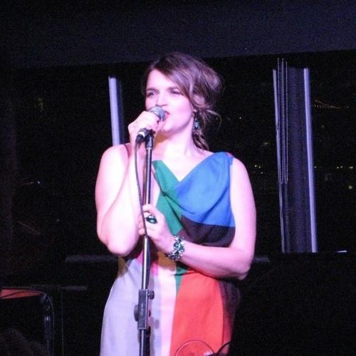 Natalie de Jager's avatar