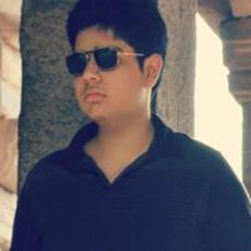 Sarthak Manchanda's avatar