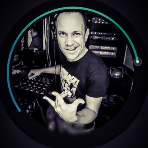 Andrey Jeff's avatar